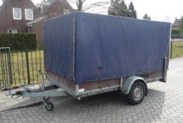 Reparatie & Onderhoud aanhangwagens 's Gravendeel